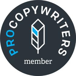 pro freelance copywriter
